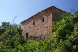 Ermita Santa Potamia